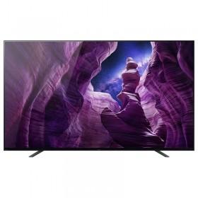 تلویزیون اولد سونی 65a8h