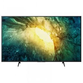 تلویزیون سونی x7500h