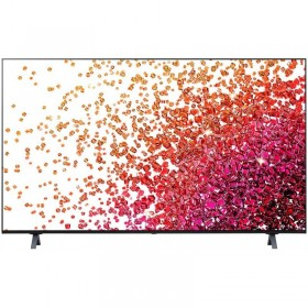 تلویزیون نانوسل ال جی 55NANO75