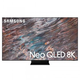 تلویزیون 2021 سامسونگ مدل 85QN800A