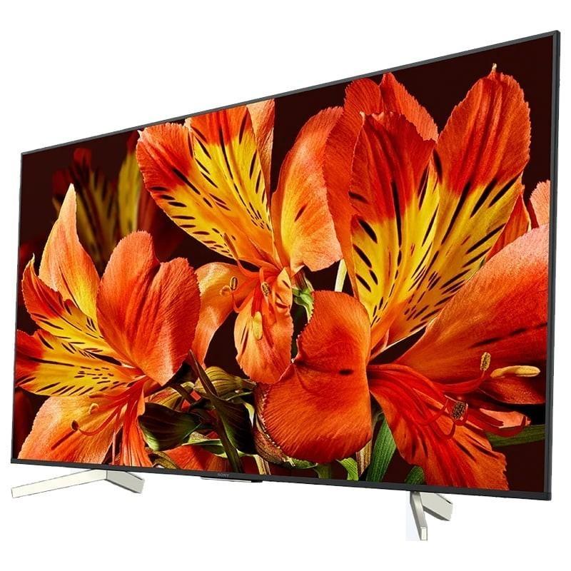 قیمت تلویزیون سونی x8500f