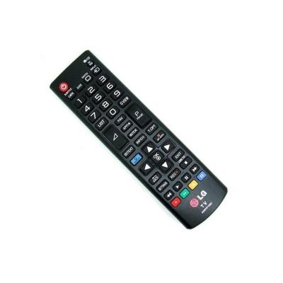 ریموت کنترل تلویزیون های ال جی جدید