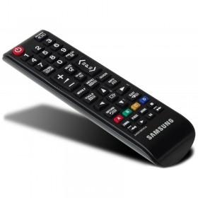 ریموت کنترل تلویزیون های سامسونگ جدید