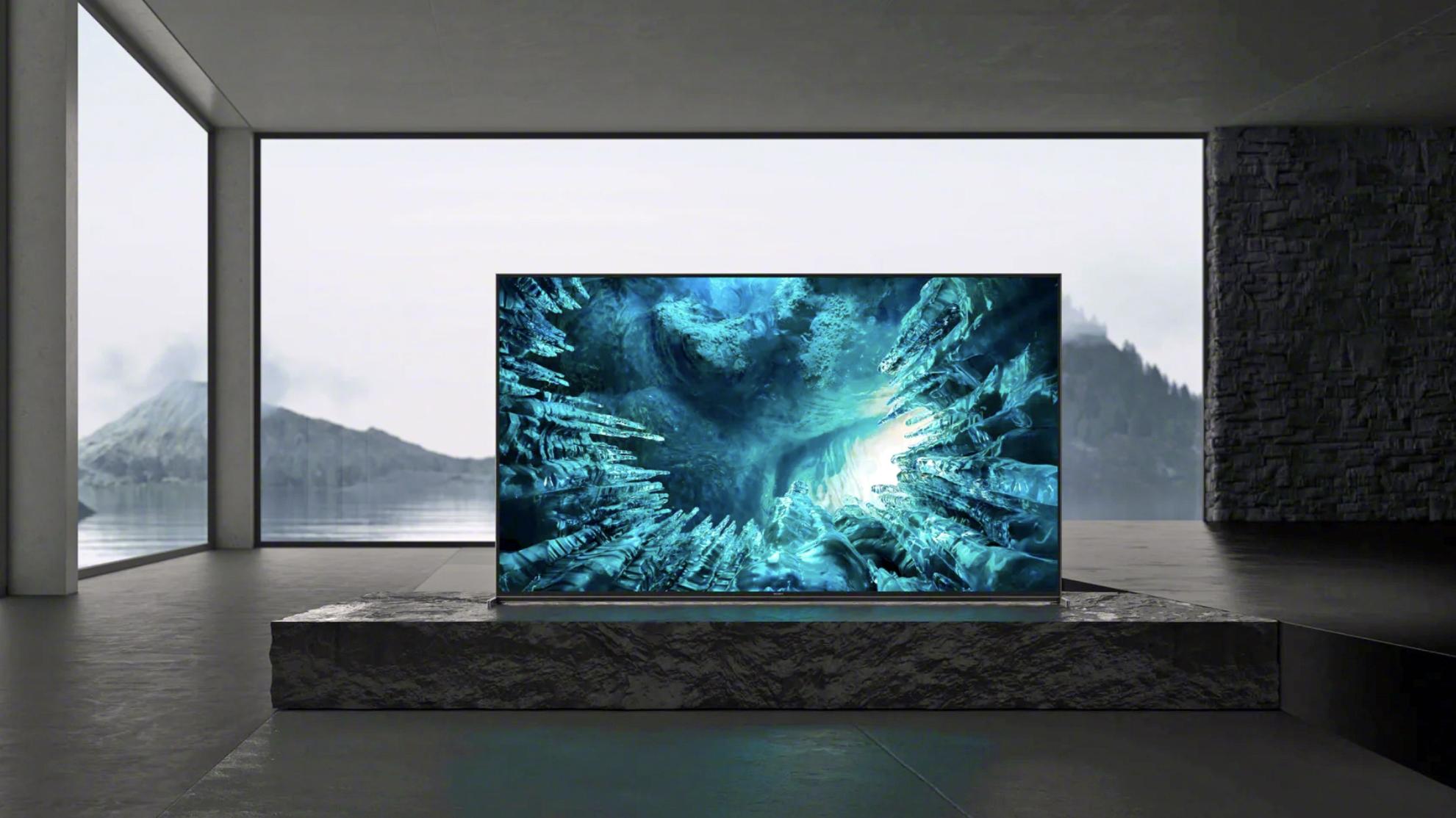 تلویزیون اولد سونی خرید تی وی
